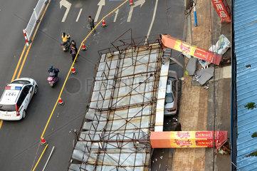 #CHINA-GUANGXI-LIUZHOU-RAINSTORM (CN)