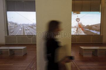 Ai Weiwei - Evidence   Ausstellung im Martin-Gropius-Bau