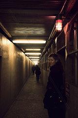 Fussgaengertunnel