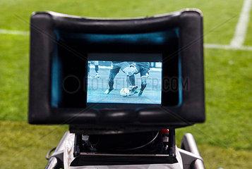 Fussball TV
