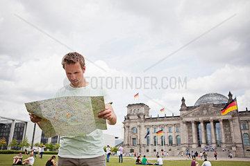 Staedtereise nach Berlin XVIII