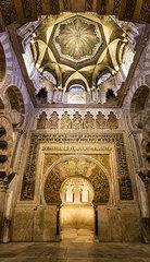 Mezquita___Catedral von Cordoba
