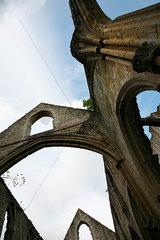 Abteikirche von Jumie__ges