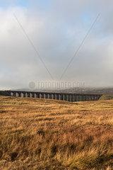 Ribblehead Viadukt