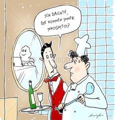 Restauranttester
