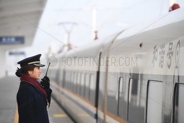CHINA-RAILWAY-NEW TRAIN DIAGRAM (CN)