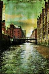 Hamburg Speicherstadt 1