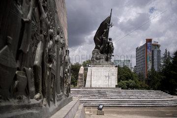 Addis Ababa  Ethiopia