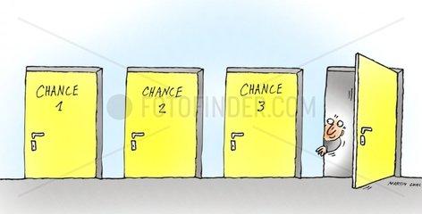 Chance 7
