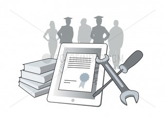Education with a practical orientation