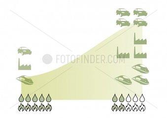 Energy efficiency - Serie alternative Energien