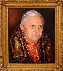 Papst Bendikt XVI