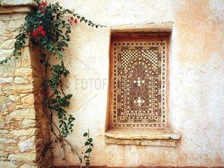 Serie Fenster in Arabien 10