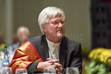 Prof. Dr. Heinrich Bedford-Strohm  Vorsitzender des Rates der EKD und Landesbischof der Evangelisch-Lutherischen Kirche in Bayern