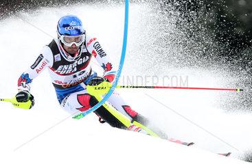 (SP) CROATIA-ZAGREB-FIS SKI WORLD CUP-SNOW QUEEN TROPHY