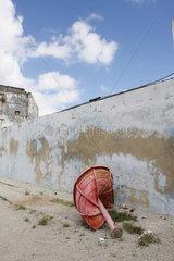 Spielplatz in Havanna