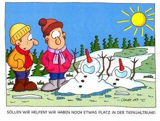 Schneemaenner
