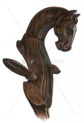 Mongolei Pferdekopfgeige