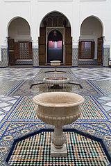 Museum of Marrakesh - Marrakesh