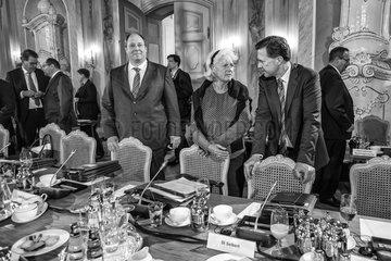Mueller + Schmidt + Braun + Gruetters + Seibert