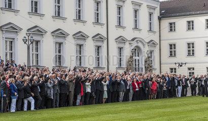 Gauck + Kommunalpolitiker