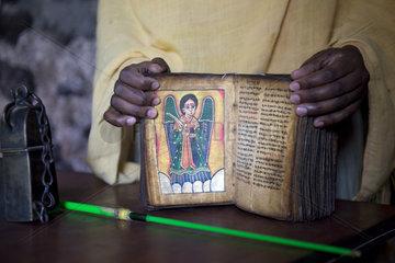 Bahir Dar  Ethiopia