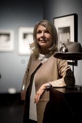 Susanne von Meiss  Allure exhibition  co Berlin