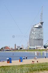 Atlantic Sail City Hotel  Bremerhaven