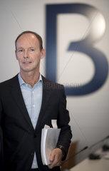 Thomas Rabe  Bertelsmann