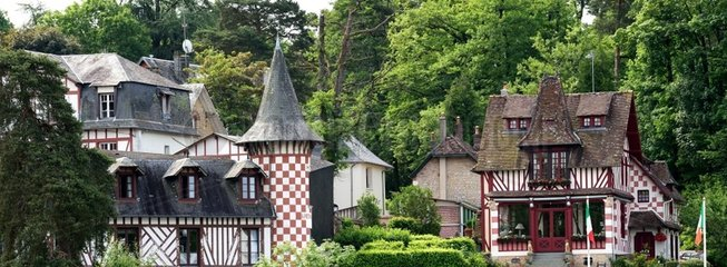 FRANCE - NORMANDY
