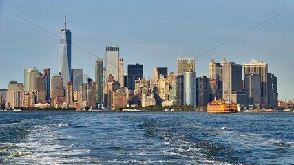 UNITED STATES - NEW YORK