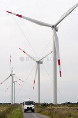 Windpark Norderhof II