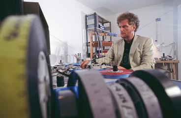 Dieter Wedel