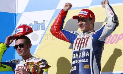Japan  Motegi  MotoGP