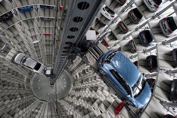 Autostadt  Volkswagen AG