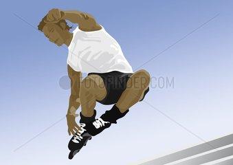 Freestyle-Skating