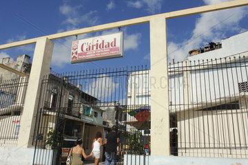 Flohmarkt im Havanna Centro