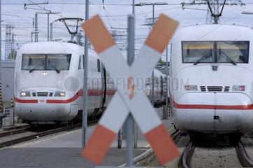 Bahnbetriebswerk Berlin-Rummelsburg