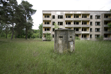 Olympic Village - Berlin's forgotten Lost Place