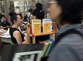 Miss Read Book Fair