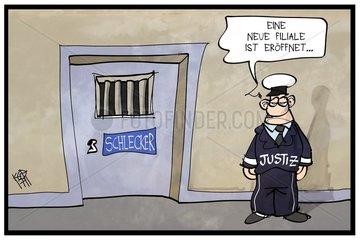 Schlecker-Urteil
