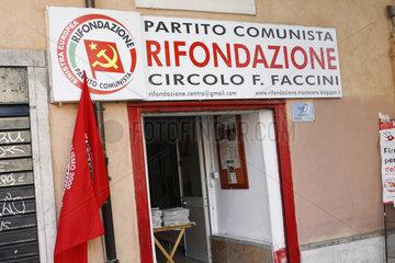 Partito Comunista Rifondazione