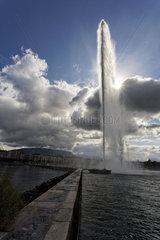 SWITZERLAND - GENEVA
