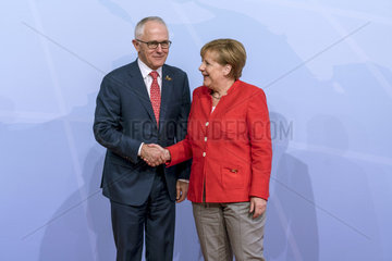 Turnbull + Merkel