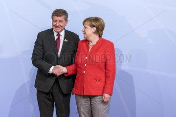 Ryder + Merkel