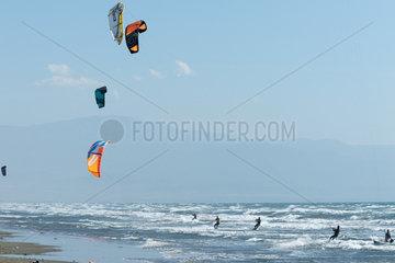 Wassersport Zypern
