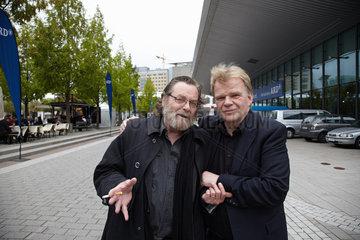 GUDMUNDSSON  Einar Mar and SCHIFFER  Wolfgang