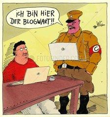 Blogwart