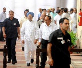 INDIA-NEW DELHI-PRESIDENTIAL ELECTION