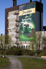 Kraft Foods Kaffeeroesterei